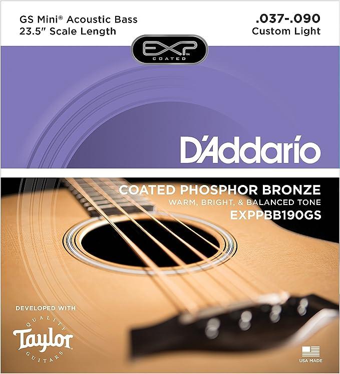 chord AB4095 Acoustic Bass String Kit