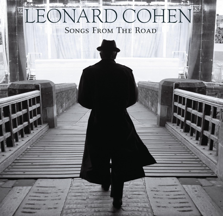 Vinilo : Leonard Cohen - Songs from the Road (180 Gram Vinyl, 2 Disc)