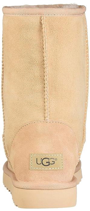 c7446c068c4 UGG Women's W Classic Short Ii Fashion Boot