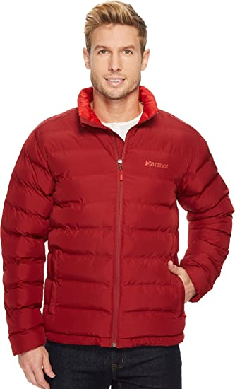 Marmot Mens Alassian Featherless Jacket at Amazon Men s Clothing store  facd55515345