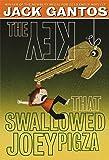 The Key That Swallowed Joey Pigza