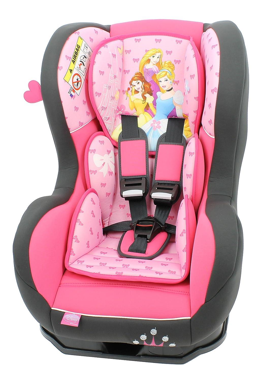 Disney Princess Cosmo SP Car Seat (Upto 4 Years): Amazon.co.uk: Baby