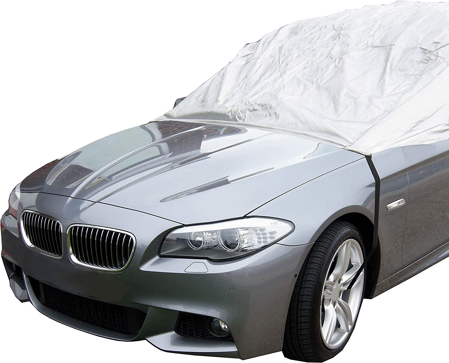 The Urban Company Water Resistant Car Top To Fit Renault Clio Protect From Snow Ice Birds
