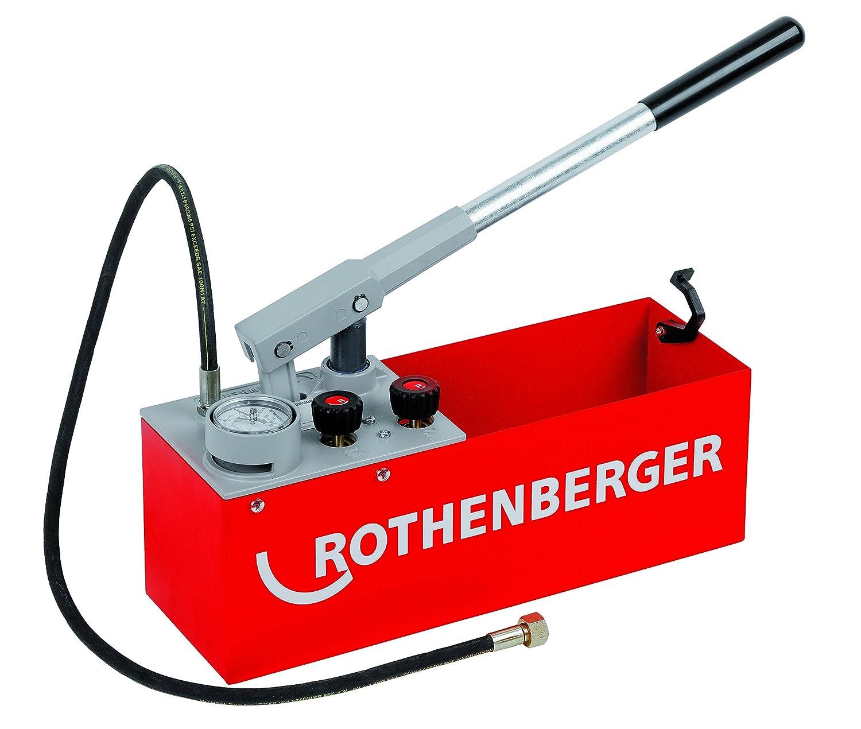 ROTHENBERGER 6.0200 Bomba Comprobacion