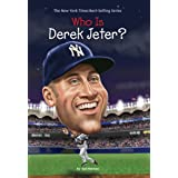 Who Is Derek Jeter? (Who Was?)