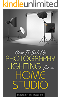 photography lighting ultimate guide to home studio photography
