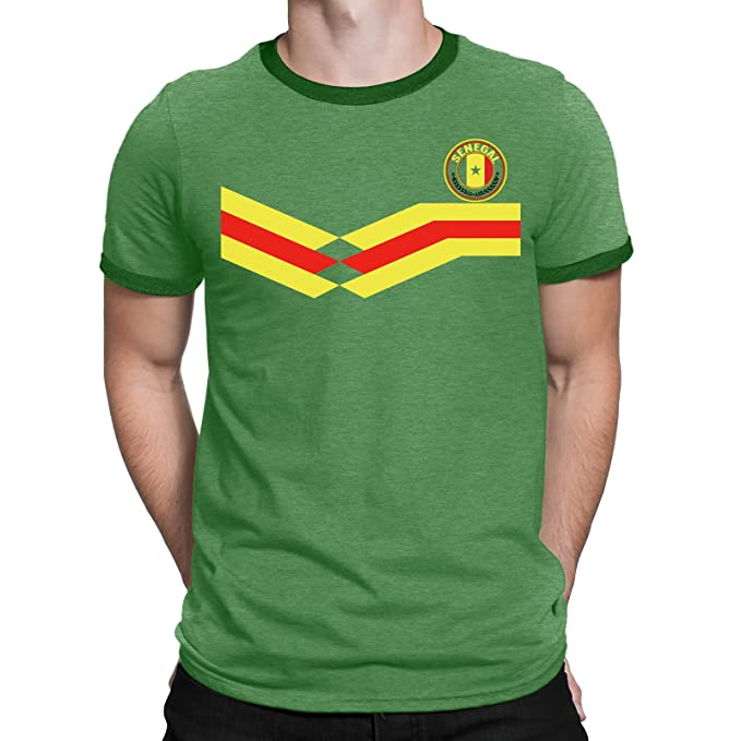 Tee Spirit Uruguay Camiseta Para Hombre World Cup 2018 Fútbol New Style Retro VJQIXr7d5b