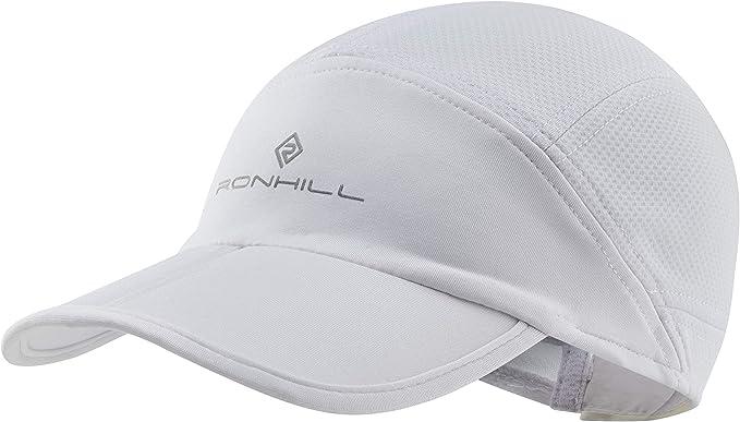 Ronhill Split Air-Lite Cap - Gorra trasnpirable Unisex Adulto