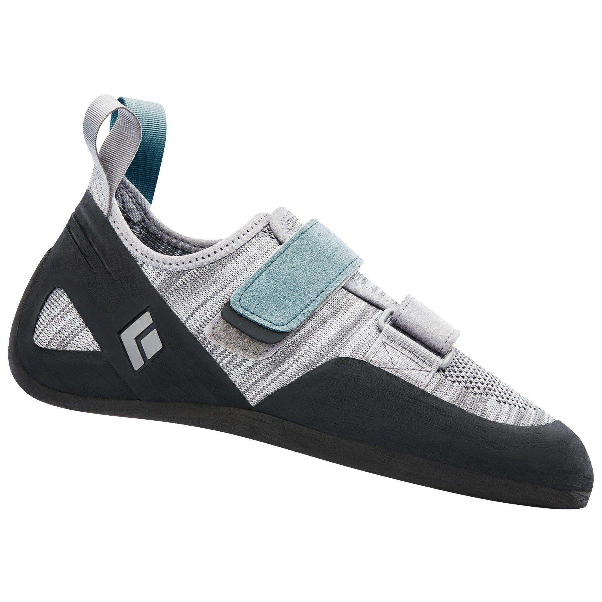 Black Diamond Momentum Climbing Shoe - Women's Aluminum 9