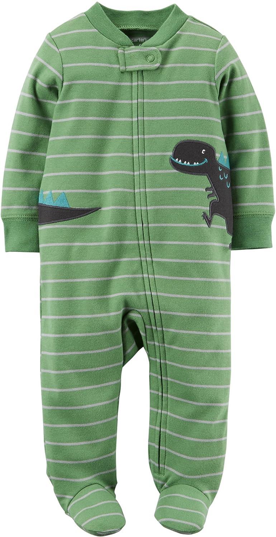 04cff7ec21a2 Amazon.com  Baby Clothes - Carter s Boys  1 Pc Cotton 321g271  Clothing
