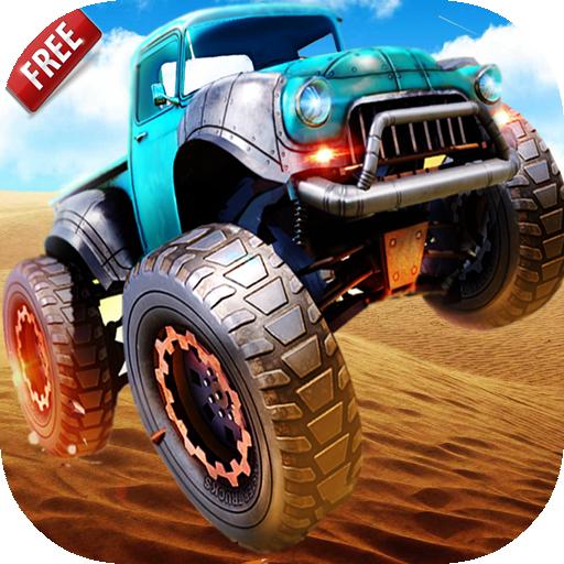 Mud Trucks (MONSTER TRUCK)