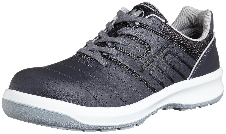 [ミドリ安全] 安全靴 スニーカー G3590 B004JN7Y26 30.0 cm|ダークグレー