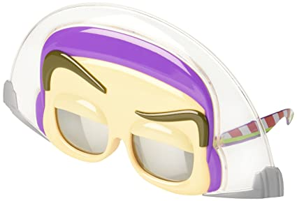 d64dc2b0e6 Image Unavailable. Image not available for. Color  Costume Sunglasses Toy  Story Buzz Light Year Sun-Staches Party Favors UV400