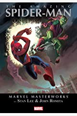 Amazing Spider-Man Masterworks Vol. 7 (Marvel Masterworks) Kindle Edition