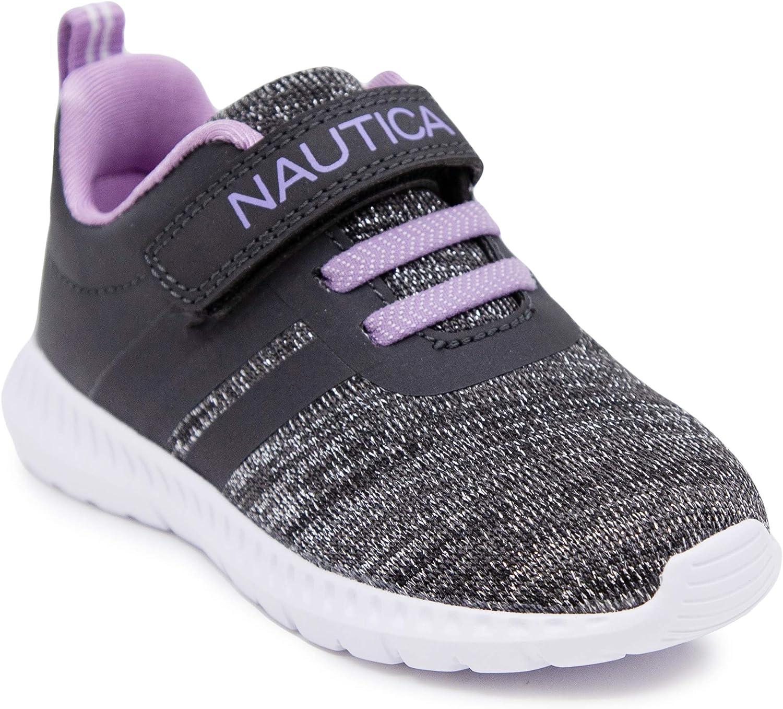 Nautica Kids Fashion Sneaker Athletic
