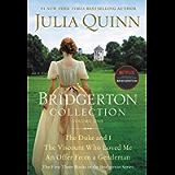 Bridgerton Collection Volume 1: The First Three Books in the Bridgerton Series (Bridgertons)
