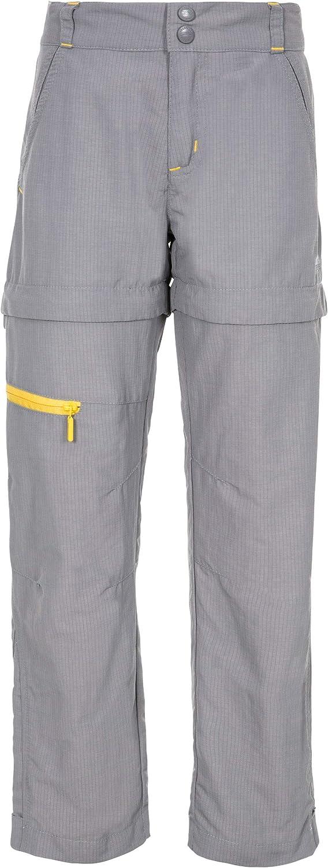 Trespass Defender Pantalones con protecci/ón UV Beb/é-Ni/ños