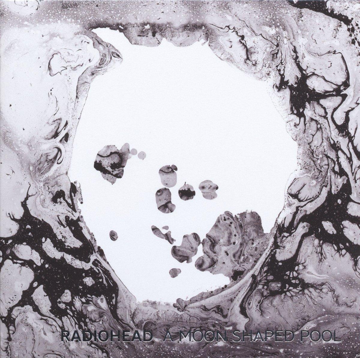 A Moon Shaped Pool, Radiohead