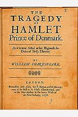 Hamlet Kindle Edition