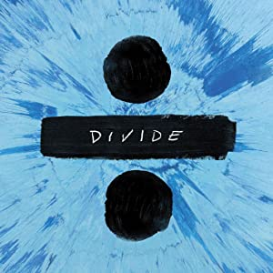 Ed Sheeran / Divide