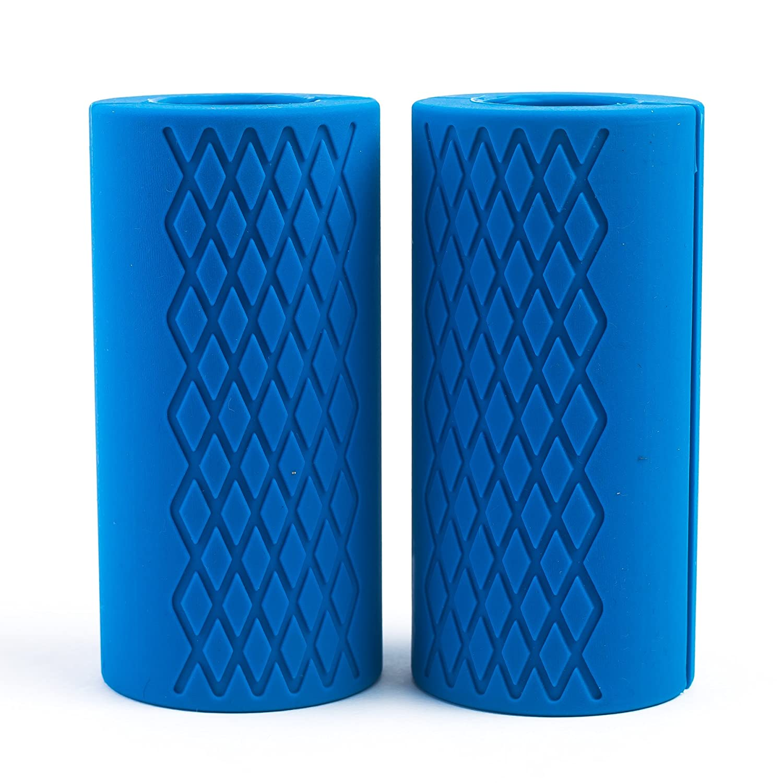 Barra para mancuernas Tosnail y constructor de músculo de barra gruesa.: Amazon.es: Deportes y aire libre
