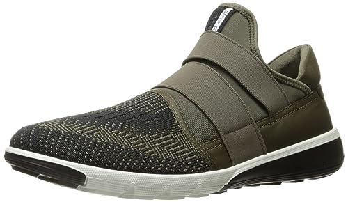 08865c6afc6e ECCO Shoes Men s Ecco Intrinsic 2 Textile Sneakers  Amazon.ca  Shoes ...