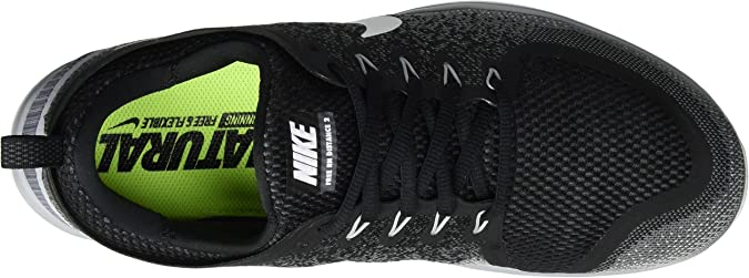 Amazon Com Nike Men S Free Rn Distance 2 Running Shoe Running