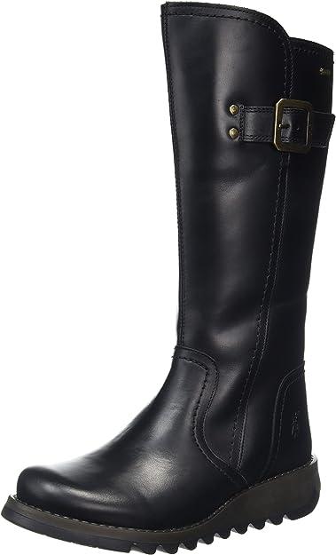 FLY London Women's Chukka Boots