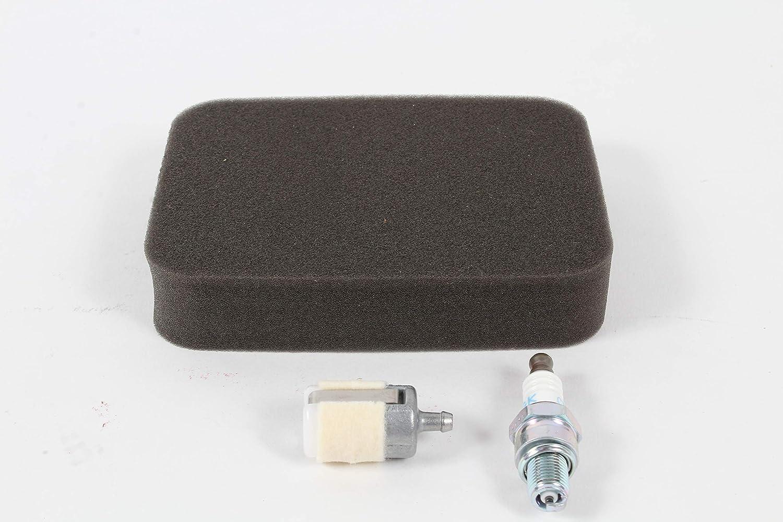 Amazon.com: Husqvarna OEM soplador Tune Up Kit 590849001 ...