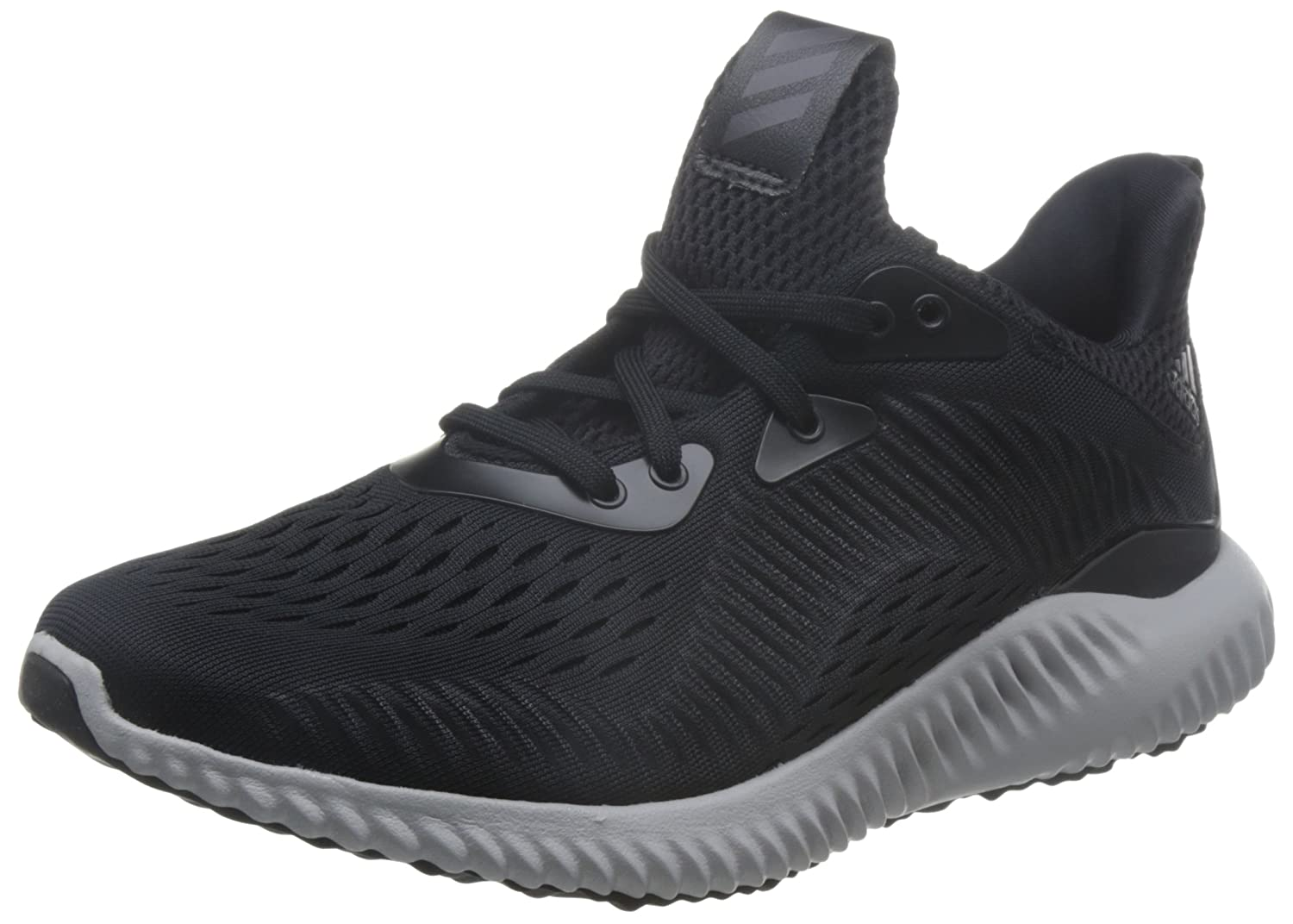 premium selection 6e152 26764 Adidas Mens Alphabounce Em M Running Shoes Buy Online at Low Prices in  India - Amazon.in