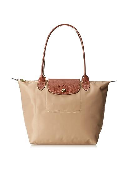Longchamp Le Nylon 2605089841 Beige Tote Bag  Amazon.co.uk  Clothing 5bb72bef72914