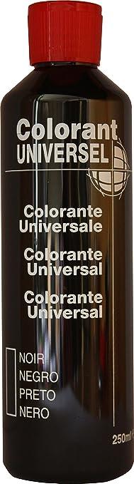 noir colorant universel concentr 250 ml pour toutes peintures dcoratives et btiments grande compatibilit aussi - Colorants Universels Pour Peinture