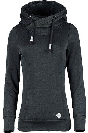 best website 03d3a 311fb Sublevel Damen Pullover Dark Grey XS: Amazon.de: Bekleidung