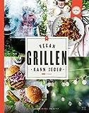 Vegan grillen kann jeder