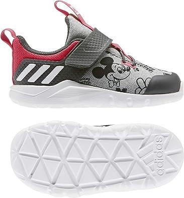 adidas Rapidaflex Mickey El I, Zapatillas Deportivas Fitness y ...