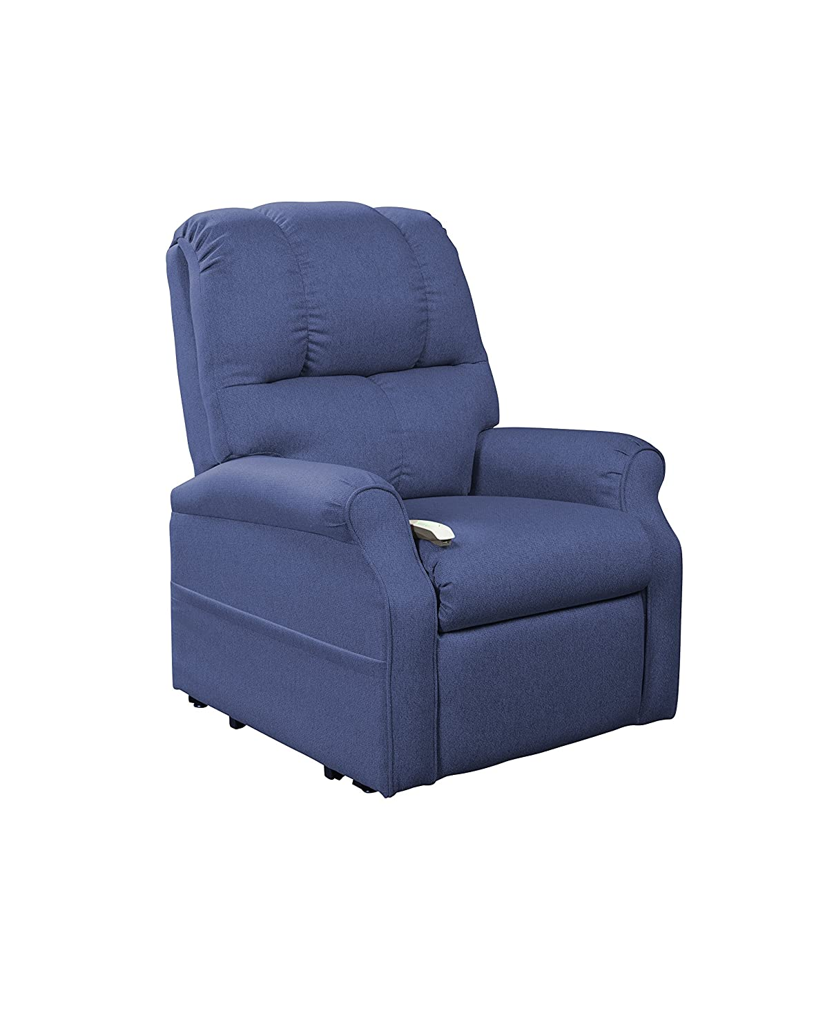Amazon.com: Mega Motion Graham Power Recline/Lift, Tela ...