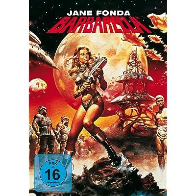 Barbarella [Edizione: Germania] [Alemania] [DVD]