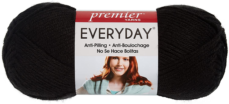 3 Pack Premier Rodeo Yarn-Natural