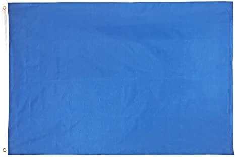 e5b1aadf4f40 Amazon.com   Green Grove Products Blue Flag 3  x 5  Ft 210D Nylon ...