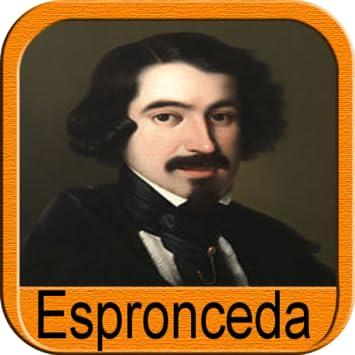 Amazon.com: José de Espronceda: Appstore para Android