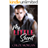 My Little Secret: A Brother's BFF Secret Baby Novel