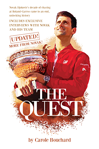 The Quest: Novak Djokovic's decade of chasing at Roland-Garros came to an end; unlocking history