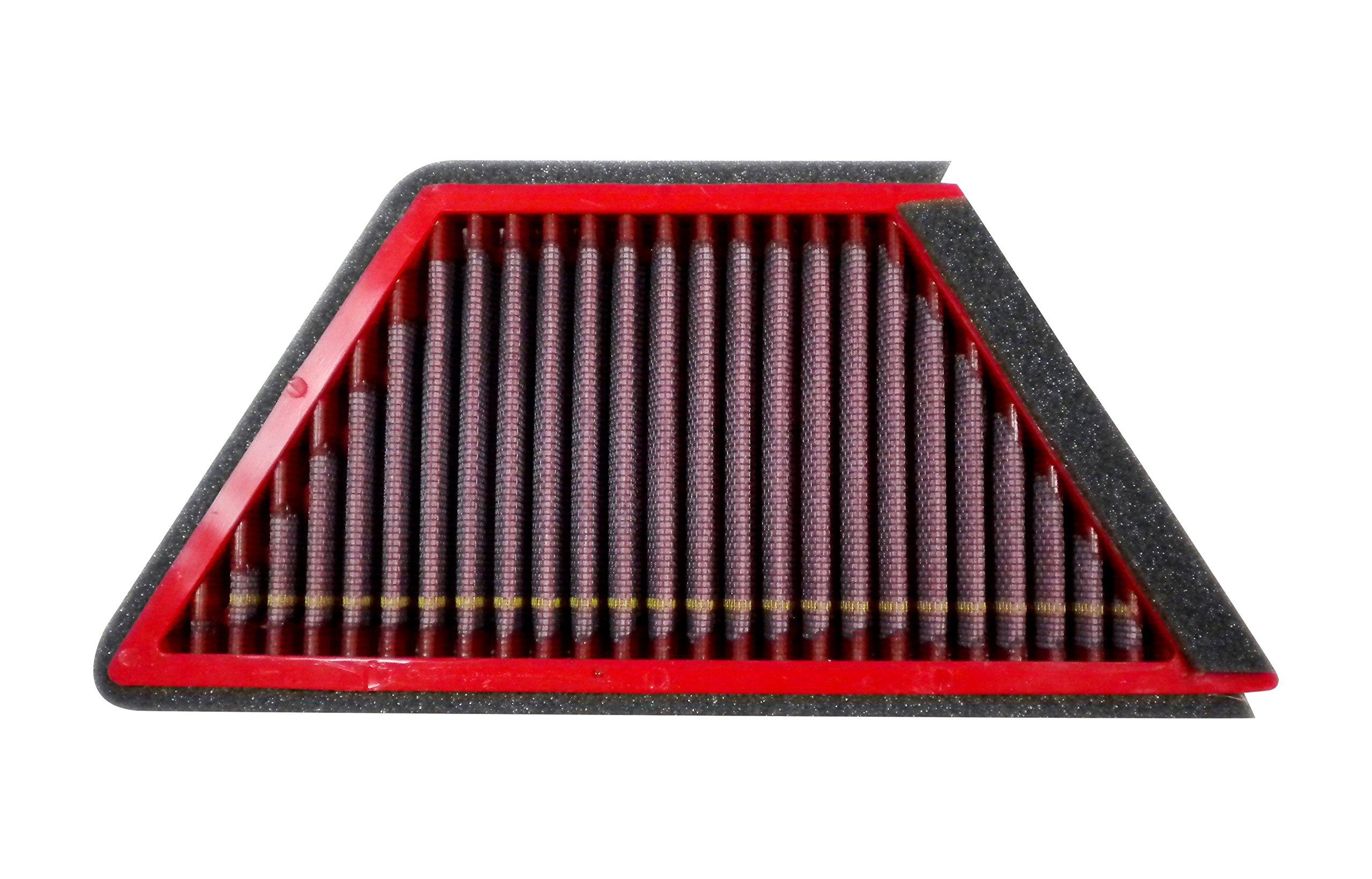 BMC FM466 / 04RACE Race Replacement Air Filter, Multi-Colour by BMC Air Filter