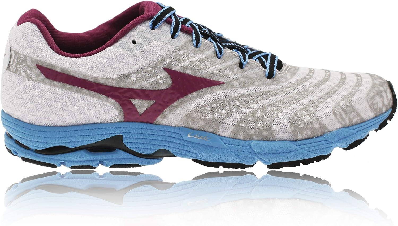 Mizuno Wave Sayonara 2 Womens Zapatillas Para Correr - 43: Amazon.es: Zapatos y complementos