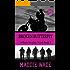 Broken Butterfly: A Fortis Security Novel