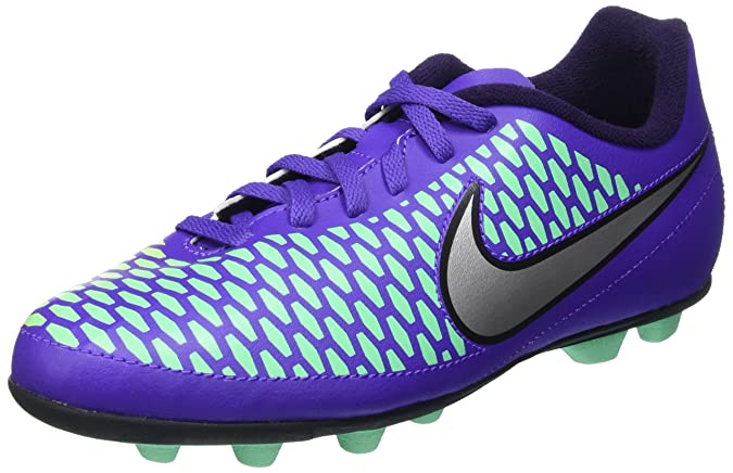 Nike Jr Magista Ola FgR Scarpe da Calcio Unisex Bambini Multicolore