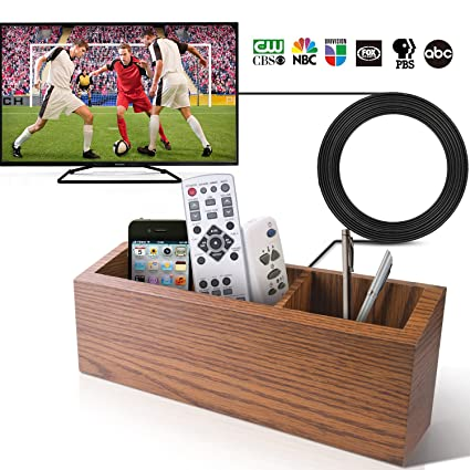 Review Cool-Shop Indoor HD TV