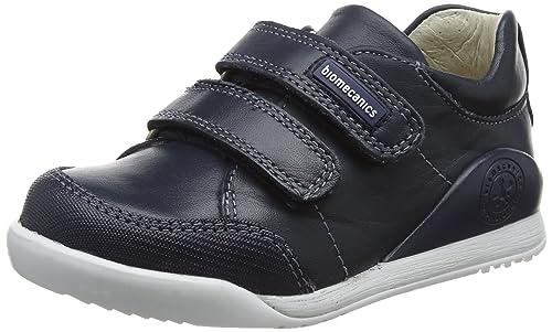 distribuidor mayorista ff37b 5356c Biomecanics Boys' Bioevolution Sneakers, Blue (Azul Marino ...