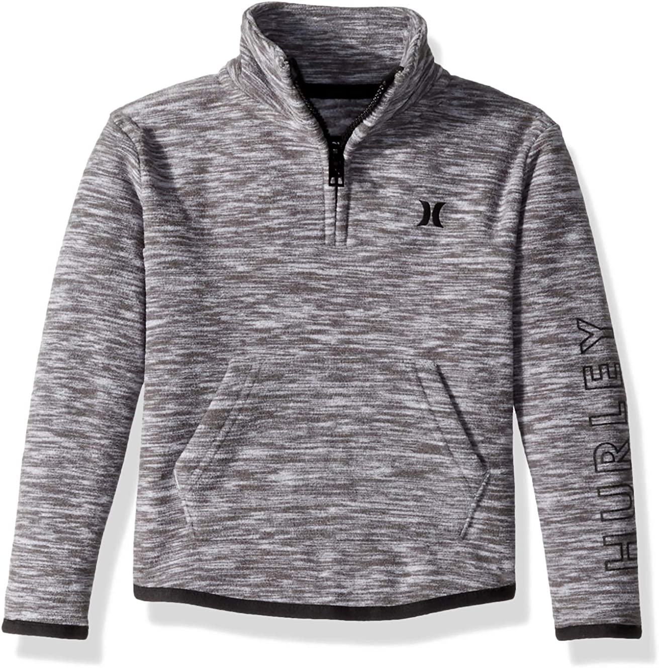 Hurley It All stores are sold is very popular Boys' Fleece Pull Over