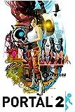 "CGC Huge Poster - Portal 2 PS3 XBOX 360 PC - EXT102 (24"" x 36"" (61cm x 91.5cm))"